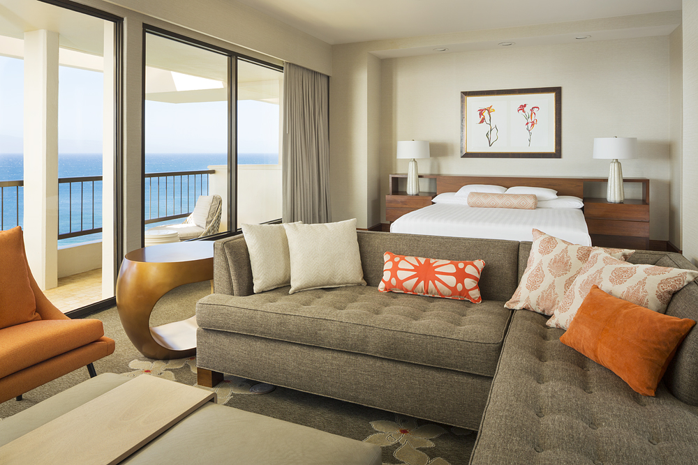 hyatt regency maui - Interior Designer Usa